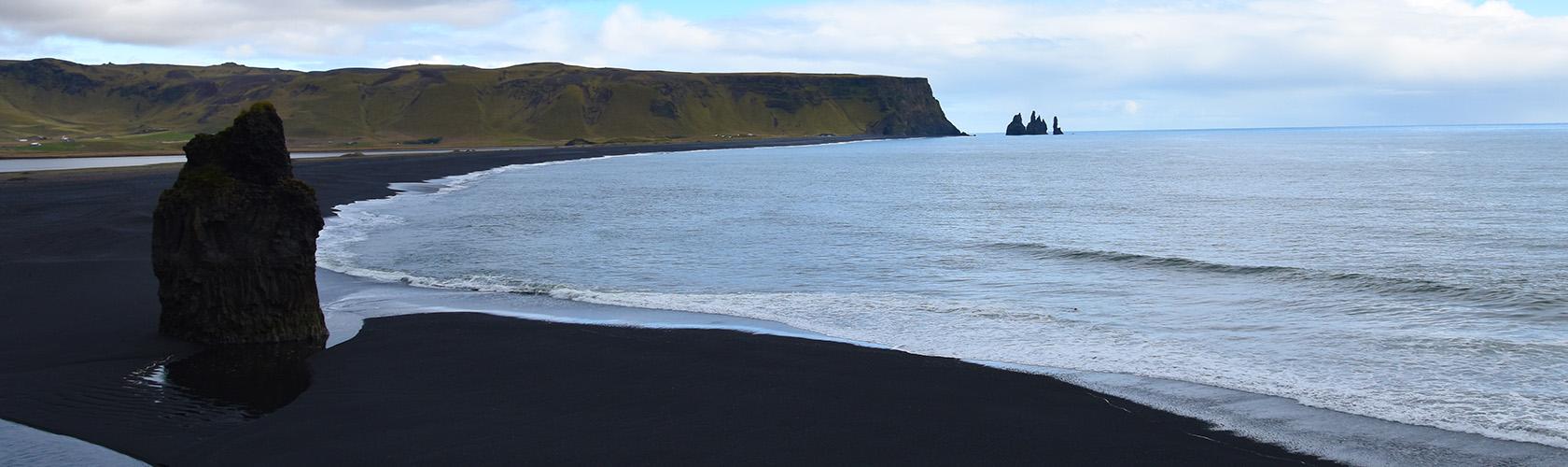 Stopover vakantie in IJsland