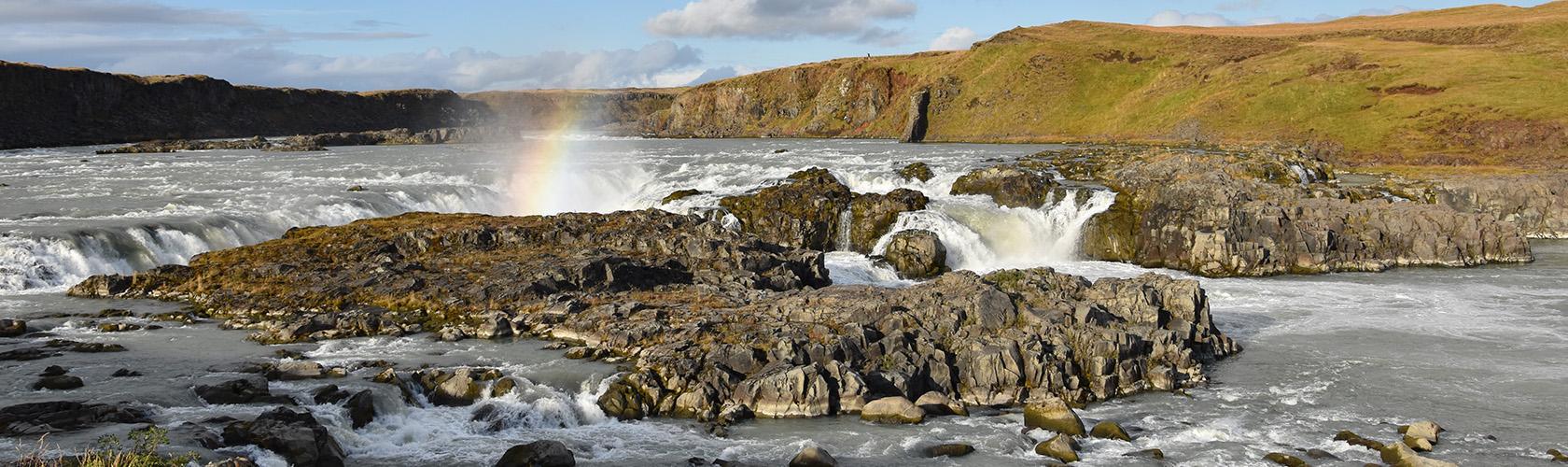 IJsland is weer open na corona lock-down