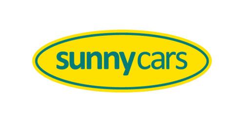Voordelige auto's huren in IJsland doe je bij Sunnycars